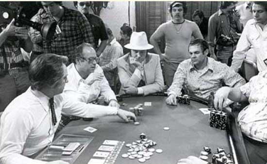 1980 WSOP