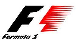 Лого на формула 1