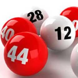 Топки за лотария