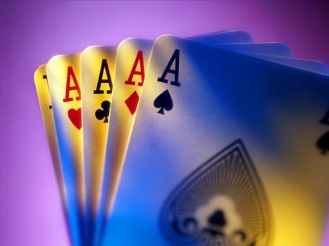 Правила на Омаха Покер
