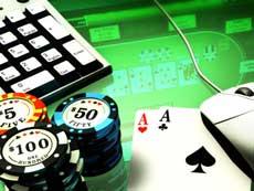 Игра на покер с компютър