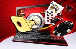 Сигурна покер игра в интернет от компютъра