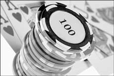Покер пот одс