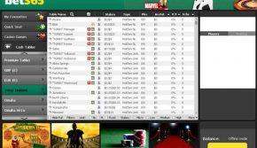 Bet365 покер награди