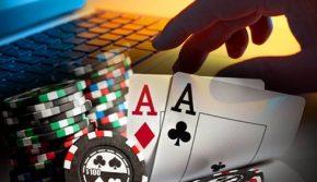 Покерът онлайн