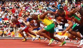 Световното първенство по лека атлетика