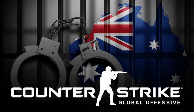 Арести за геймъри: Черното тото проби и в електронните спортове