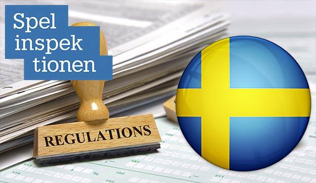Швеция предупреждава депозитни методи за нелицензирани сайтове за залози