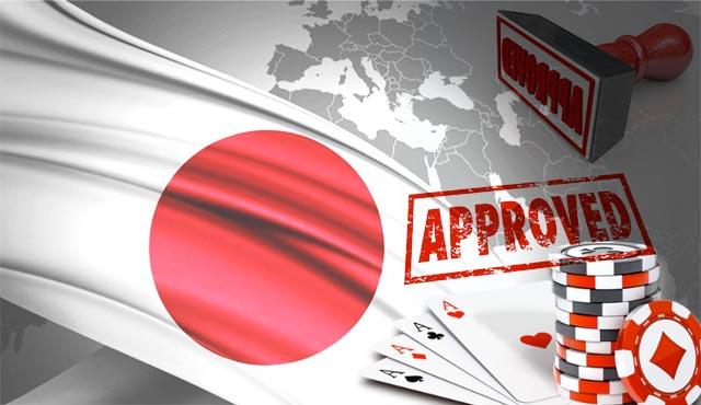 Япония легализира казино хазарта