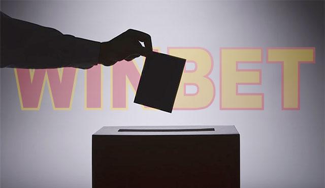 Winbet с коефициенти за местните избори