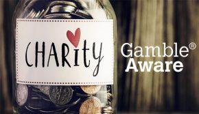 GambleAware 10 млн. паунда дарения за година