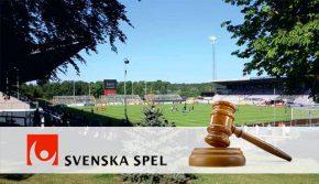 Svenska Spel осъди операторите