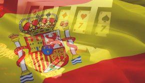 Хазартните обекти в Испания затоврени