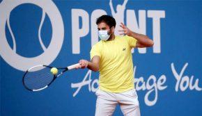 Последствия за тениса от коронавируса