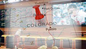 Колорадо вече приема спортни залози