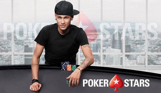 Неймар покер турнир