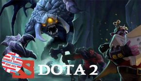 Фалшив Dota2 турнир