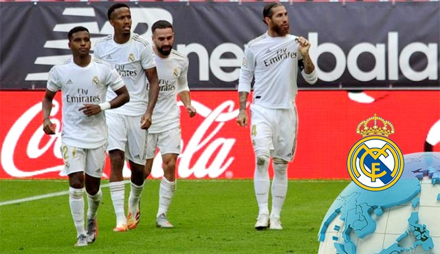 Реал Мадрид с нов партньор в Азия