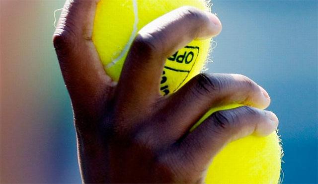 Наказиние за гръцки тенис директор